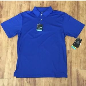 PGA Tour Shirts - ONE DAY SALE!!  Price is Firm- Motionflux Polo